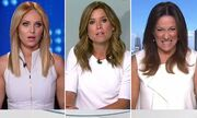 Έξαλλη παρουσιάστρια δελτίου ειδήσεων με ρεπόρτερ: «Ζήτησα να αλλάξει σακάκι εδώ και 2 ώρες»