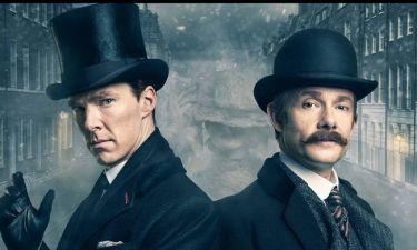 Διέρρευσε στο διαδίκτυο το τελευταίο επεισόδιο του Sherlock πριν προβληθεί
