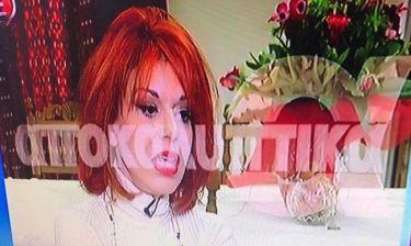 Θύμα κακοποίησης η Πωλίνα Γκιωνάκη! Η ίδια περιγράφει: «Έβαλε τα χέρια του να με στραγγαλίσει»
