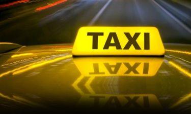 Δε φαντάζεστε ποιος τραγουδιστής έγινε οδηγός ταξί (φωτό)