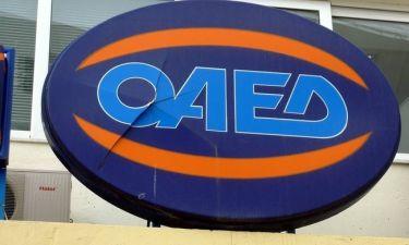 ΟΑΕΔ: Μέχρι σήμερα οι αιτήσεις για το Πρόγραμμα επιχορήγησης για πρόσληψη 10.000 ανέργων