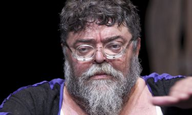 Σταμάτης Κραουνάκης: «Το ταλέντο θα φανερωθεί είτε υπάρχει τηλεόραση είτε όχι»