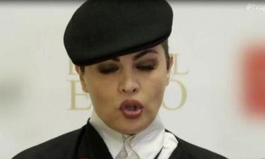 Το νέο ξέσπασμα της Χρονοπούλου on camera: «Για τα παιδιά ΑΜΕΑ θα γίνει νέο Κωσταλέξι;»