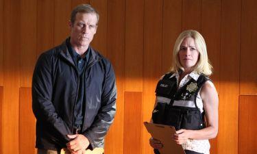 Ο 15ος κύκλος του «CSI Las Vegas» στο ΣΚΑΪ