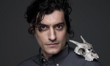 Αργύρης Πανταζάρας: «Δεν μπορείς να ξεχαστείς από τις ευθύνες που έχεις σαν ηθοποιός»