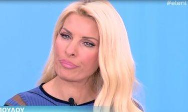 Η αντίδραση της Ελένης στο ξέσπασμα της Χρονοπούλου για τα παιδιά ΑΜΕΑ