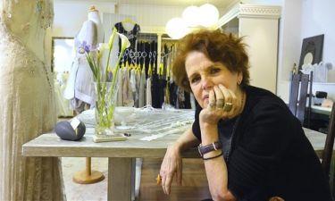 Λουκία: «Μπήκα στη μαύρη λίστα του Ηarrods και ακόμη και σήμερα δεν παίρνουν τα ρούχα μου»