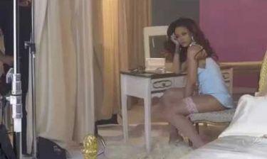 Η Rihanna πιο… sexy από ποτέ