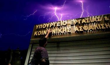 Απόλυτη παράνοια! Ο ΕΦΚΑ δεν λειτουργεί και το Υπουργείο το αρνείται! Στον «αέρα» οι ασφαλισμένοι