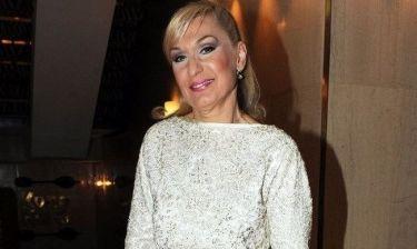 Σόφη Ζαννίνου: Ετοιμάζεται για επέμβαση για να σώσει την όραση της