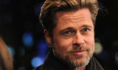 Brad Pitt: Σε φιλανθρωπικό γκαλά στο Μαλιμπού