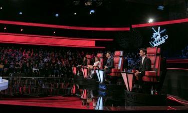 The Voice: 1.352.374 τηλεθεατές παρακολούθησαν το σόου του ΣΚΑΪ