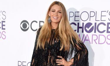 Η δήλωση της Blake Lively για τον άντρα της:  «O Ryan είναι δικός μου και δεν μπορείτε να τον έχετε»