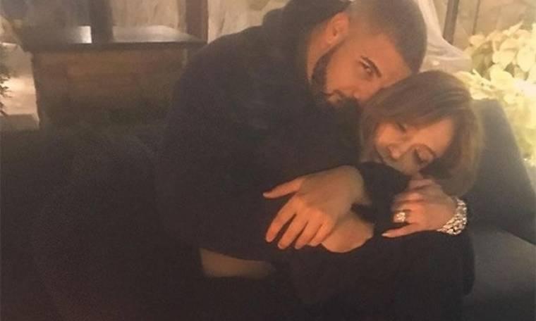 Jennifer Lopez: Διαφημιστικό κόλπο η σχέση της με τον Drake;