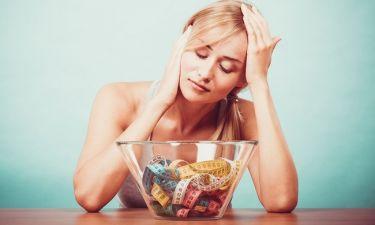 Μακροχρόνιες δίαιτες: Οι κίνδυνοι για την υγεία