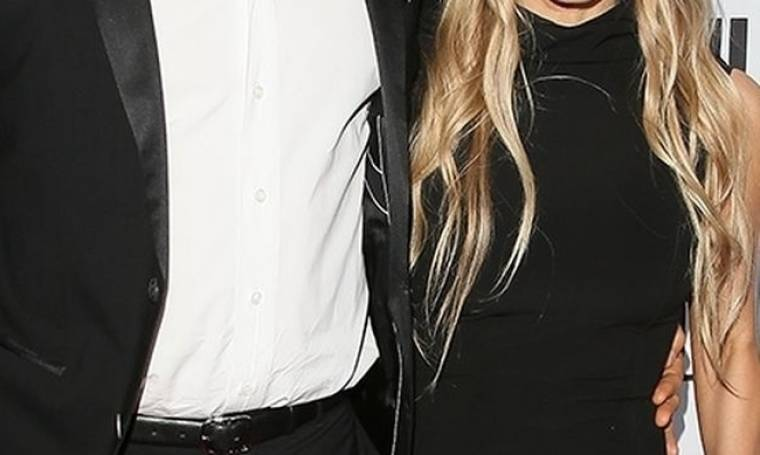 Baby boom! Η διάσημη τραγουδίστρια και ο σύζυγος της θα γίνουν γονείς για δεύτερη φορά