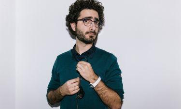 Λάμπρος Φισφής για Quizdom: «Νοιώθω σαν να παίζω εγώ»