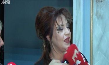 Μαρία Φιλίππου: «Το «Εμείς κι εμείς» με λυπεί πάρα πολύ χωρίς τη Νατάσα»