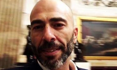 Ο Βαλάντης στο Καπιτώλιο: Το βίντεο που δημοσίευσε πριν την ορκωμοσία του Donald Trump