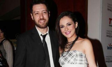 Μάνος Παπαγιάννης: Αυτός είναι ο λόγος που δεν πήγε στην ορκωμοσία της γυναίκας του
