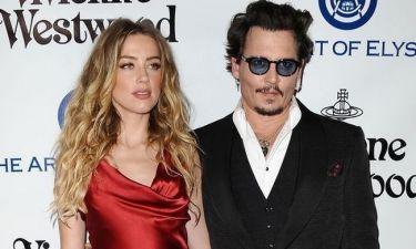 Η μεγαλύτερη ήττα της Amber Heard που δεν περίμενε κανείς