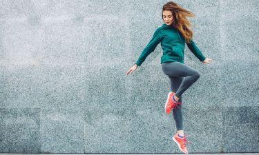 Πώς θα επιλέξετε το κατάλληλο αθλητικό παπούτσι – Το τεστ των 60΄΄