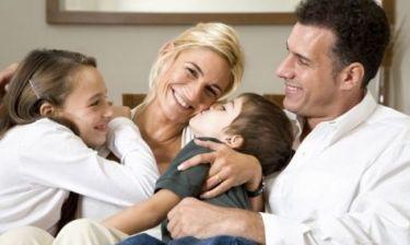 Γιορτάστε την Παγκόσμια Ημέρα Αγκαλιάς... αγκαλιά με την οικογένειά σας!