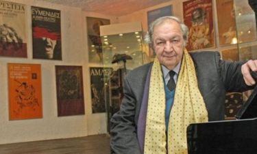 Θλίψη: «Έφυγε» από τη ζωή ο σκηνοθέτης, Σπύρος Ευαγγελάτος