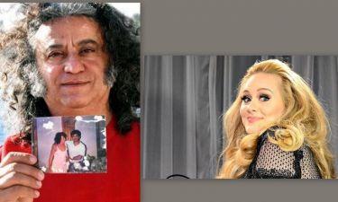 Τούρκος τραγουδιστής ισχυρίζεται πως είναι ο πατέρας της Adele