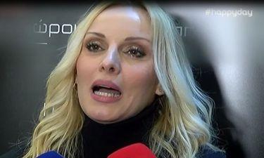 Πέγκυ Ζήνα: «Δεν ξέρω πως το είπε η Πάολα για τον Καζαντζίδη, αλλά ήταν η φωνή του πόνου»