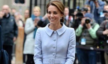 Η «μάχη» της Kate Middleton με τη βουλιμία και τα σημάδια στο κορμί της