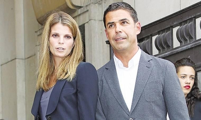 Αθηνά Ωνάση-Ντόντα: Έρχεται η... μητέρα των μαχών για το πολύκροτο διαζύγιό τους!