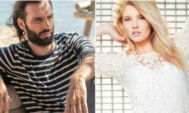 Σαμαράς-Κομμάτα: Αυτή είναι αποκάλυψη για το νέο ζευγάρι της showbiz!