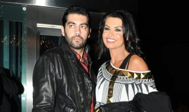 Δικαστική διαμάχη για τη Νίνα Λοτσάρη και τον πρώην σύζυγό της, Κωνσταντίνο Σκορδάλη