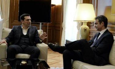 Αποκάλυψη: Τσίπρας και Μητσοτάκης συμφώνησαν για τις εκλογές!
