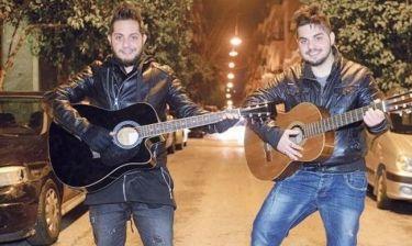 Θάνος και Αλέξανδρος Παϊτέρης: «Θα θέλαμε να συνεργαστούμε και με κάποιο μεγάλο όνομα»