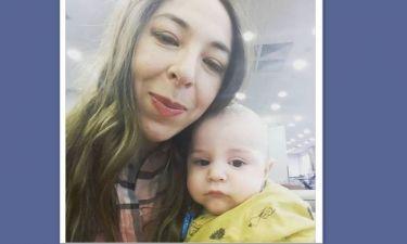 Αλίκη Κατσαβού: Το ταξίδι και το απρόοπτο γεγονός – Γιατί μαμά και γιος είναι θλιμμένοι;
