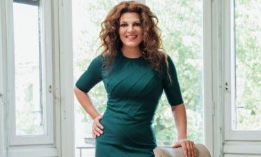 Τάνια Τρύπη: «Ο ηθοποιός δεν πρέπει να έχει ταμπέλες»