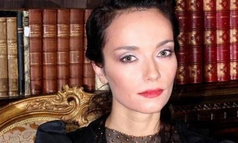 Κατερίνα Μισιχρόνη: «Απόλαυσα τις Προδοσίες. Πέρασα πολύ ωραία σε αυτή τη δουλειά»