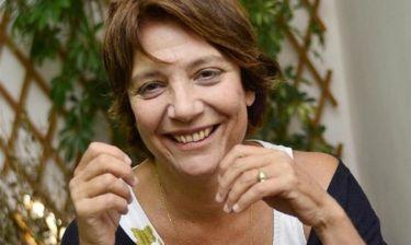 Όλια Λαζαρίδου: Φοβάται τον θάνατο;
