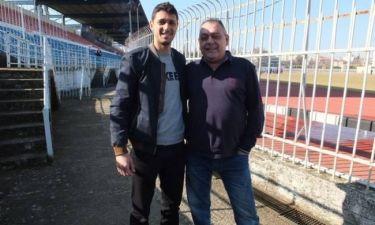 ΑΟ Τρίκαλα: Κουνά σεντόνι του Champions League και με Πίντο!