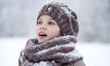 Παιδί που αναπνέει από το στόμα: Ο κίνδυνοι για την υγεία του