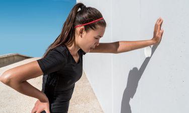 Τρία σημάδια ότι πρέπει να βελτιώσετε (άμεσα) τη φυσική σας κατάσταση