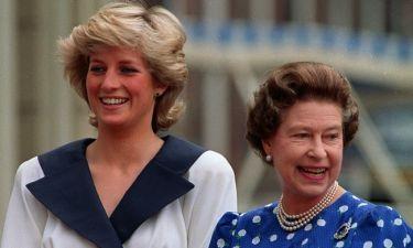 Υπέκυψε η βασίλισσα Ελισάβετ! Η Νταϊάνα «επιστρέφει»  στο παλάτι