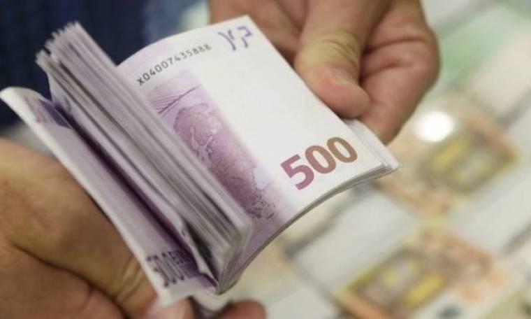 Φόροι 13,9 δισ. ευρώ έμειναν απλήρωτοι το 2016