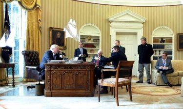 Στα σκαριά συνάντηση Τραμπ - Πούτιν