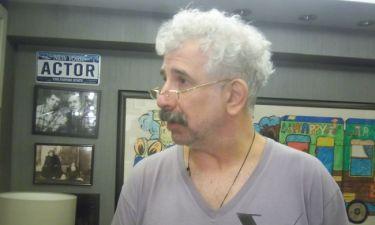 Έξαλλος ο Φιλιππίδης μετά την κλοπή. Η ανύπαρκτη αστυνομία και το όπλο (Nassos blog)
