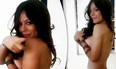 Σάλος με ακατάλληλο βίντεο σέξι μοντέλου – Δεν φαντάζεστε το σοκαριστικό μυστικό που κρύβει!