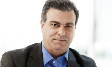 Νικόλας Βαφειάδης: «Θα ήθελα να είχε παραµείνει και η Μαρία Χούκλη στις ειδήσεις του ΑΝΤ1»