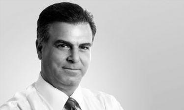 Νικόλας Βαφειάδης: «Η εποχή της αθωότητας έχει περάσει»